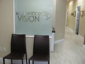 northwood vision is owned by optometrist christopher k keats